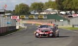 Fabian Coulthard maintains hot form in Practice 1