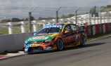 Frosty cracks quickest practice time at Pukekohe