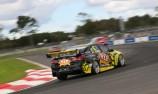 Van Gisbergen lights up track in Practice 2