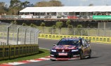 Whincup secures Race 6 pole
