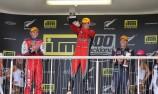 Roland Dane: No team will break away in 2013