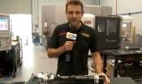VIDEO: Crimsafe Talking Tech – Steering rack