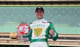 Ed Carpenter turns giant-killer to claim Indy 500 pole