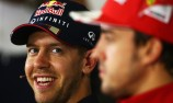 Vettel assumes top perch after Practice 2