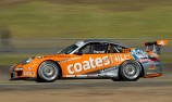 Percat/Jane win cliffhanger opening Carrera Cup race