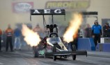 Darren Morgan tops Nitro Champs qualifying
