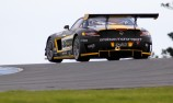 Jack LeBrocq storms to GT victory