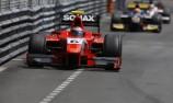 Evans secures Monaco podium in chaotic GP2 encounter
