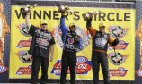 Antron Brown takes second 2013 NHRA Top Fuel win