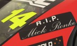 V8 Supercars teams plan tribute to Mick Ronke