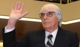 Bernie Ecclestone set to be hit with bribery charges