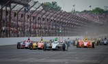 IndyCar Series open to Australian race return
