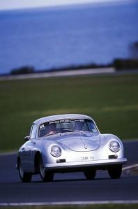 1959 356 Carrera GT
