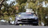 Streamlined class structure for Bathurst 12 Hour