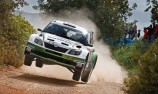 Rally QLD lures Finnish champion