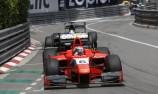 Double podium delight for Mitch Evans in Monaco