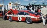 Part 3: Rennsport showcases Porsche nostalgia