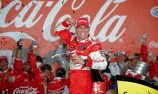Harvick wins Coke 600 as Ambrose scores solid result