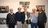 Macau exhibition uncovers original trophy