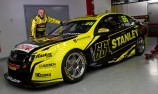 Russell Ingall to compete with Stanley colours in Austin