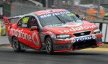 Triple Eight Falcon to run in Kumho V8 Series