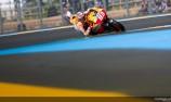 Magic Marquez secures second MotoGP pole at Le Mans