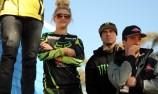 Meghan Rutledge gets Kawasaki World Champs lifeline