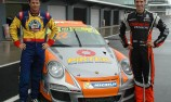 Nick Percat fuelled for strong Rennsport campaign