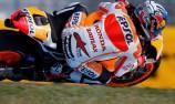 Dani Pedrosa tops drama-filled Spanish podium in Jerez