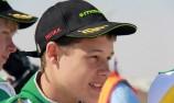 Michael Patrizi secures Pierce Lehane for Perth karting battle