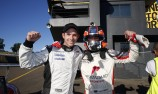 Twigg/Youlden seal Carrera Cup round win