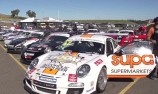 VIDEO: Carrera Cup Rennsport wrap