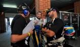 Alex Davison takes Pro driver fastest qualifying time