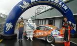 Rodney Jane returns as Carrera Cup dark horse
