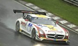 Schneider steers Mercedes to first Nurburgring victory