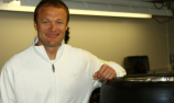 Townsend Bell secures Panther seat for Indy 500