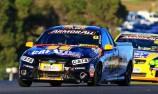 Harris triumphs in Barbagallo V8 Ute final