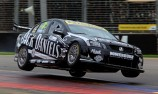 Adelaide team to enter Dunlop Series with ex-Kelly Holdens