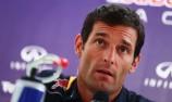 Webber: F1 needs to change tack