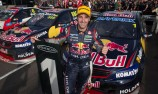 Whincup survives off-track excursion to take Race 12