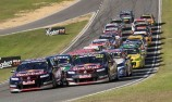 V8 Supercars in hot pursuit of fifth manufacturer