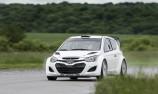 Hyundai ramps up WRC testing