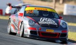 Muscat faces heavy Rennsport schedule