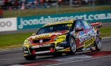 Ingall and Kelly docked points after incidents