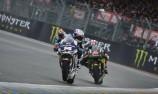 De Puniet to test 2014 Suzuki MotoGP challenger