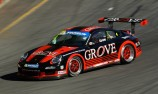 Bamber pumped about racing Kiwi Porsche idol