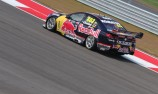 Lowndes fastest at end of opening day in Austin