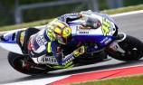 Valentino Rossi wins the Assen GP