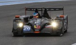 John Martin holds P2 pole at Le Mans