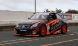 Euro GT Aussie Racing Car set for debut
